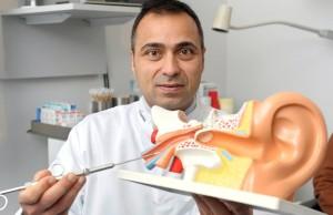 Dr. med. Mir-Salim